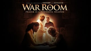 War Room - Official Trailer
