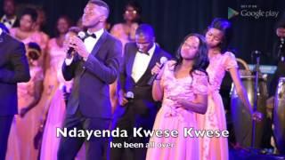 Kuda Kwenyu Ngakuitwe (Zimpraise 2015 Second Coming)