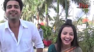 Iss Pyaar Ko Kya Naam Doon   Fun Unlimited with Astha and Shlok