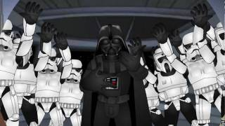 Star Wars Gangster Rap I - Special Edition [1080p HD]