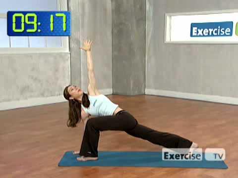 Xxx Mp4 Beginner Yoga Workout Videos By ExerciseTV 3gp Sex