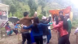 sunuwar song  -sil pau warche sil pau