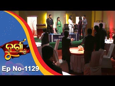 Xxx Mp4 Durga Full Ep 1129 21st July 2018 Odia Serial TarangTV 3gp Sex
