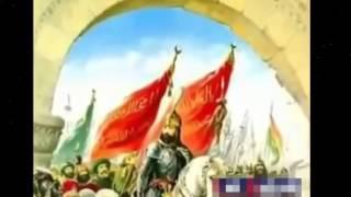 Maulana Tariq Jamee-History of Great Ottoman Empire To Modern Turkey Urdu Documentary 2016