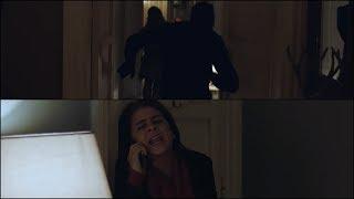 إختفاء - نيللي كريم كان بينها وبين الموت لحظات لكنها قدرت تهرب .. لو انتي مكان نيللي هتتصرفي إزاي؟💔