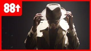 Brian Puspos - Murder She Wrote (Music Video)