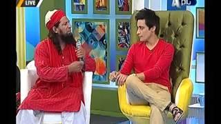 Jaadoo jinnat Special | Morning With Sahir 7th May 2013