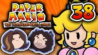 Paper Mario TTYD: Princess! - PART 38 - Game Grumps