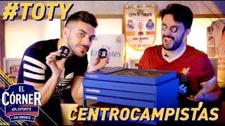 CENTROCAMPISTAS TOTY con DJMARIIO | El Córner | FIFA18
