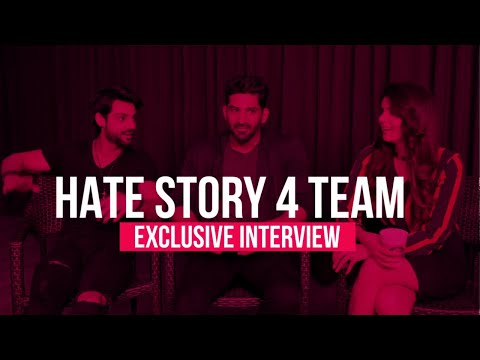 Xxx Mp4 Hate Story 4 Exclusive Celebrity Interview Karan Wahi Vivan Bhatena Ihana Dhillon 3gp Sex
