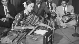 Geeta Dutt, Chitalkar : Oh haseena sambhal sambhal : Film - Saaqi (1952)