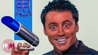 Top 10 Funniest Joey Tribbiani Moments