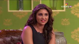 Comedy Nights With Kapil - Parineeti & Aditya - Daawat e Ishq - 14th Sept 2014 - Full Episode