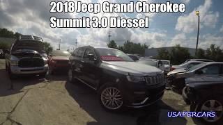 Jeep grand Cherokee (2018) | petrolera | USAPERCARS | importacion de Autos a pedido (auto nuevo)
