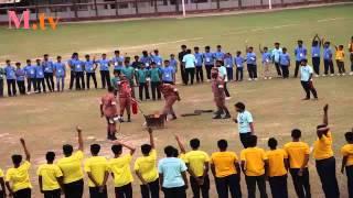 Phulkuri camp 2016