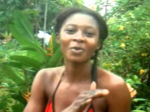 Rythme Bakoko par Nim en 2009