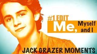 Me, Myself, and I edit (Jack Grazer)
