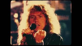 Whitesnake - Here I Go Again 2017 OFFICIAL VIDEO