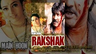 Main Hoon Rakshak | Hindi Dubbed Full Movie Online | Srikanth | Soundarya