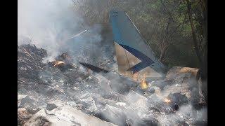 9 Eesti Lennuõnnetust