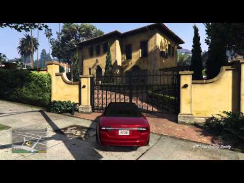 Xxx Mp4 GTA 5 Trevor Fucks Guys Wife And Burns His House And Gets Thanked For It 3gp Sex