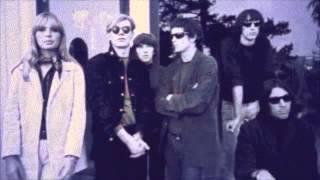 Velvet Underground - Venus In Furs (Demo)
