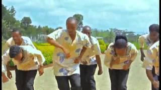 misri sirudi tena-st cecilia youth choir nairobi