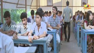 Dhanush joining tuition for Shruti Hassan - 3 movie scenes