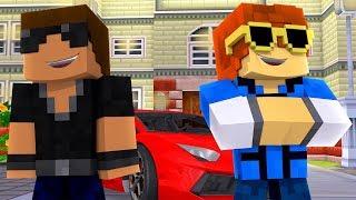 MINECRAFT DISS TRACK   Minecraft Rap Song Music Video   Minecraft UHC S12 Ep.2