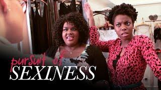 Thrift Shop - Pursuit of Sexiness - Episode 2