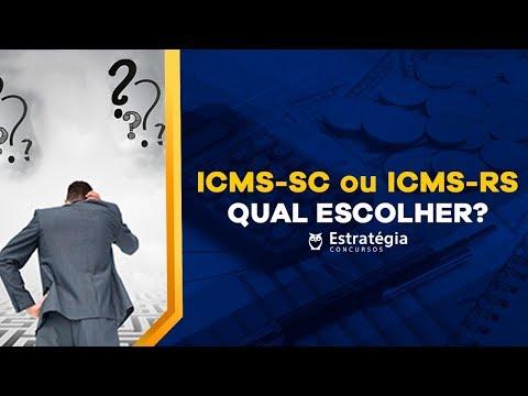 Xxx Mp4 Concurso ICMS SC Ou ICMS RS Qual Escolher 3gp Sex