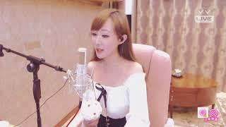 YY 神曲 白若兮 -《我的唇吻不到我愛的人》(Artists・Sing・Music・Dance・Instrument・Talent Shows・DJ・KPOP・Remix・LIVE).mp4