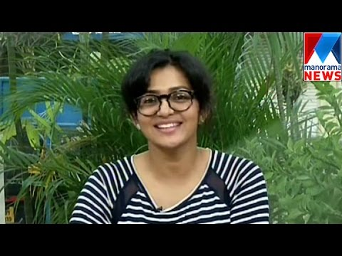 Actress Parvathy Interview   Manorama News