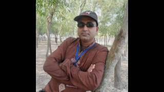 Jekhane Simanta tomer by Singer partha Sarathi ukil