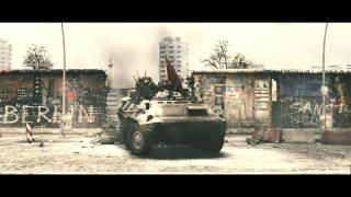 World in Conflict Music Video