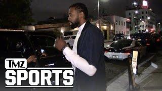 DEANDRE JORDAN CELEBRATES HUGE PLAYOFF WIN ... In Da Club!! | TMZ Sports