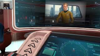 Star Trek Bridge Crew VR - 2/9/2017 - 4K 60FPS