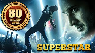 Superstar (2016) Full Hindi Dubbed movie | Mahesh Babu, Shruti Haasan, Tamannaah