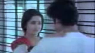 Mallu Hot Scene With Boyfriend Movie Bed Scenes clip1