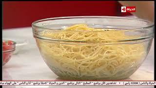 المطبخ | طريقة عمل دجاج ترياكي مع الشيف اسماء مسلم