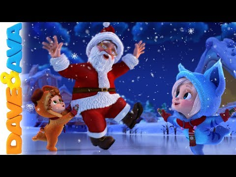 Xxx Mp4 🔔 Christmas Songs For Kids Nursery Rhymes For Babies Dave And Ava 🔔 3gp Sex