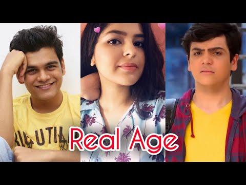 Xxx Mp4 Tapu Sena Real Age Taarak Mehta Ka Ooltah Chashmah Sab TV 3gp Sex