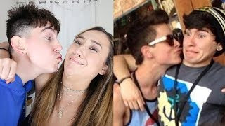 RECREATING KIAN AND JC PHOTOS!! (HILARIOUS)