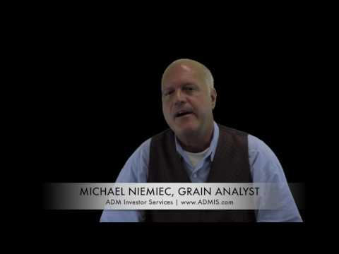 ADMIS Today TV feat Michael Niemiec on 8/16 Ag Outlook