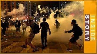Will China stop Hong Kong