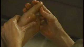 Lita ASMR Massage Video Instruction - Feet