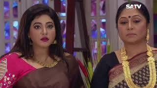 Bangla Natok | Tumi Acho Tai | EP 206 | তুমি আছো তাই | SATV | 2018