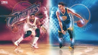 Stephen Curry vs Kyrie Irving: Who