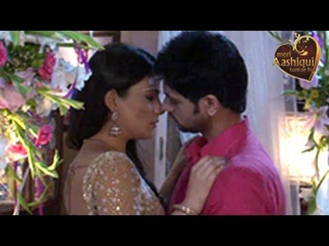 Meri Aashiqui Tum Se Hi 10th July 2015 EPISODE | Ranveer & Ishani's HOT ROMANCE