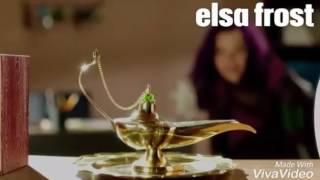 Dove Camero - Genio Atrapado- Genie in a Bottle (version español)